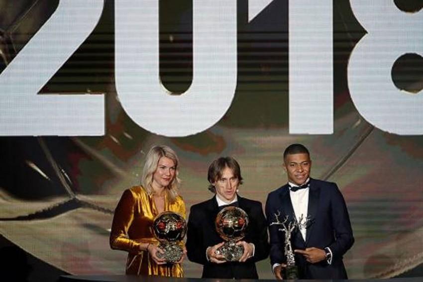 Ballon D'Or To Introduce Goalkeeper Award