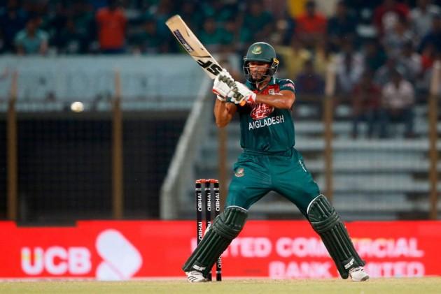 Tri-Series, 4th T20I, BAN Vs ZIM: Mahmudullah Fifty Helps Bangladesh Beat Zimbabwe By 39 Runs, Enter Final