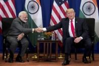 We Meet Criteria For Trade Concessions, India Tells US