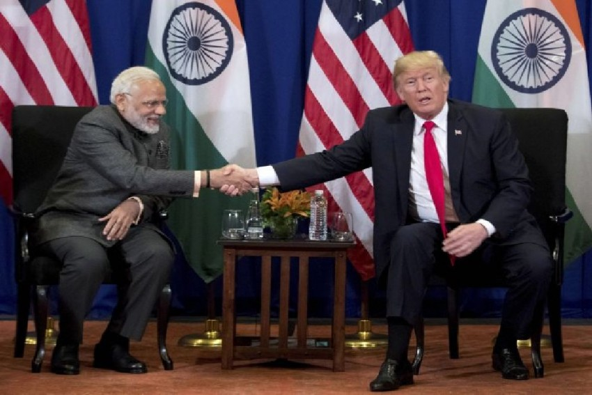 We Meet Criteria For Trade Concessions, India Tells US