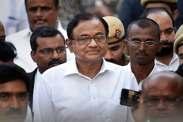 INX Media Case: No Relief For Chidambaram As Court Extends Judicial Custody Till Oct 3