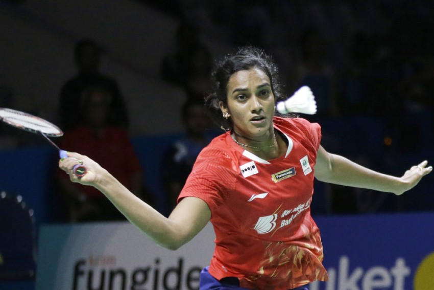 China Open: World Champion PV Sindhu Crashes Out, Sai Praneeth Enters Quarter-Final