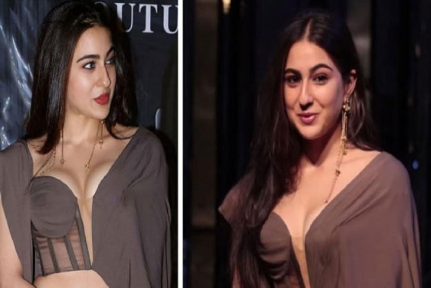 Sara Ali Khan To Step Into Deepika Padukone's Shoes For Cocktail 2