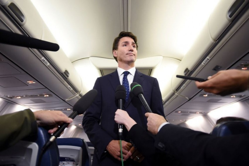 'I Wish I Had Known Better': Trudeau Apologises For Wearing 'Brownface' Makeup