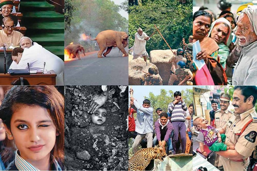 Bereft Of Power And Strength: Raghu Rai On Today's Viral Photos