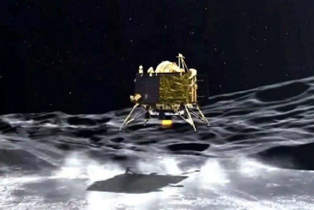 NASA Analysing Images Of Chandrayaan-2's Landing Site