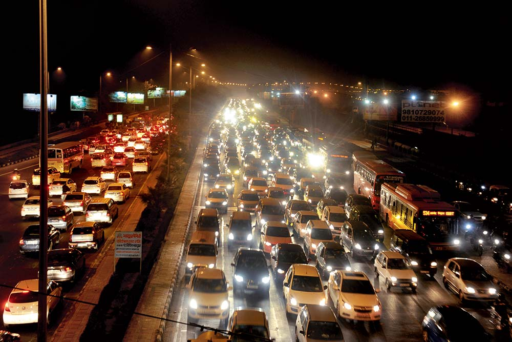 OPINION: Wrong Policies Will Lead To Thousands Of More Deaths On Indian Roads