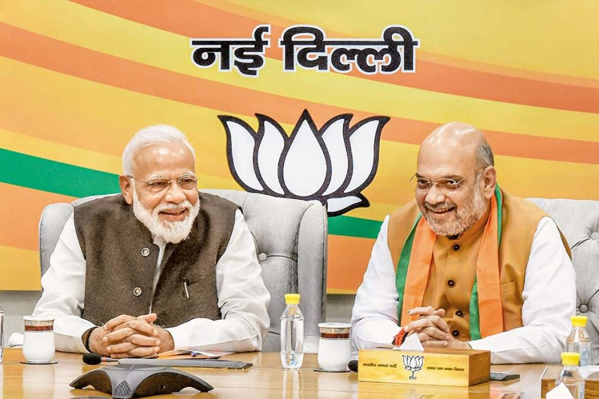 Opposition In Quandary, Will BJP Become India's Single Dominant Party?