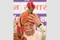 'Ab Ki Baar 75 Paar' -- Manoharlal Khattar's Big BJP Dream In Haryana