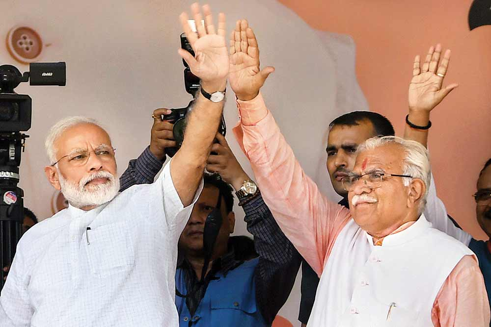 OPINION | Abrogation Of Article 370 Will Influence State Elections This Time, It's Advantage BJP