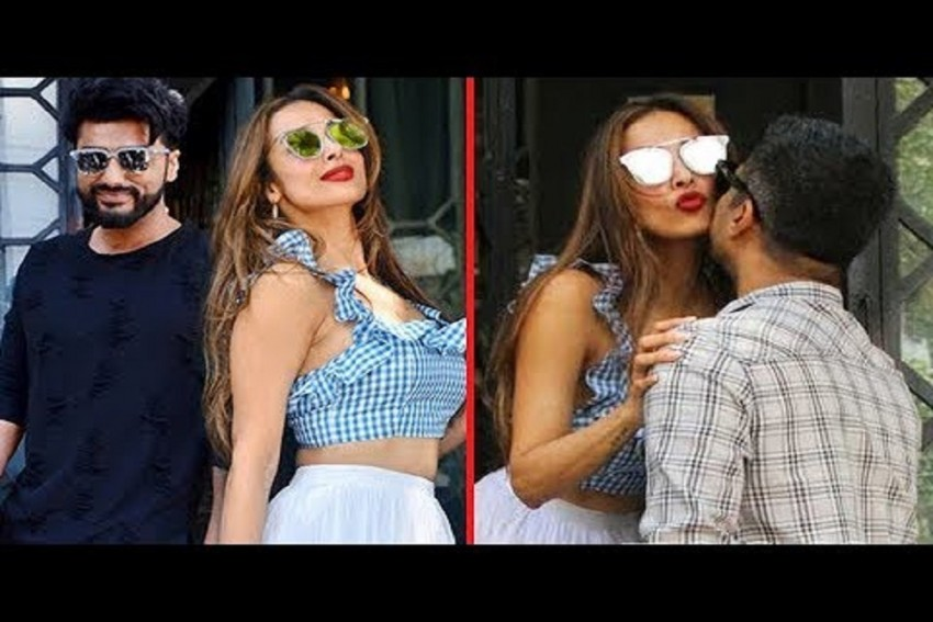 Arjun Kapoor Reacts To Marriage Rumors With Malaika Arora, Discovering His Relationship With Janhvi
