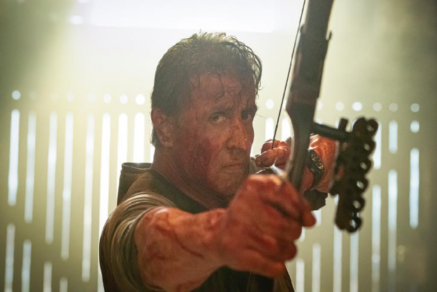 Sylvester Stallone's Last Of Rambo Series May Spoil Bollywood's Party