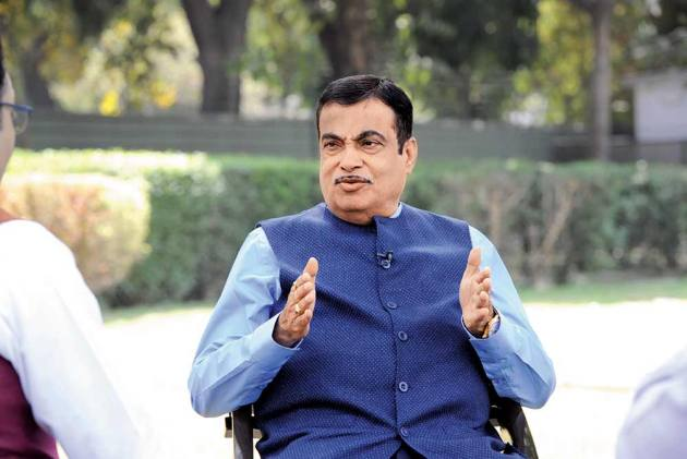 Our Aim Is Not To Collect Fines; Follow Rules And You Don't Have To Pay A Penny: Gadkari On MV Act