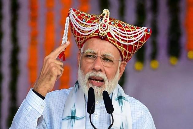 For God's Sake, Trust Supreme Court: PM Modi Slams 'Loudmouths' On Ram Temple Push