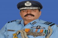 RKS Bhadauria To Be Next Chief Of Air Staff
