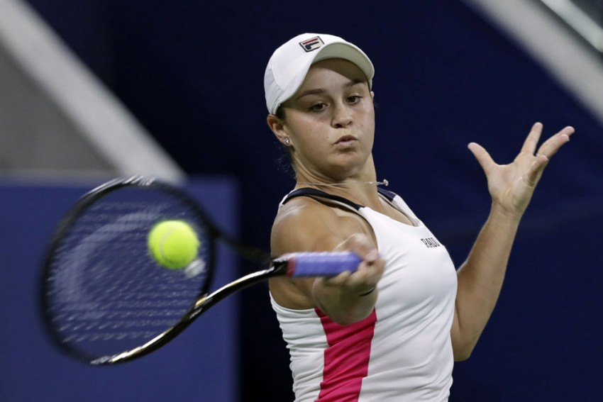 US Open 2019: Below-Par Ashleigh Barty Crashes Out After Losing To Wang Qiang