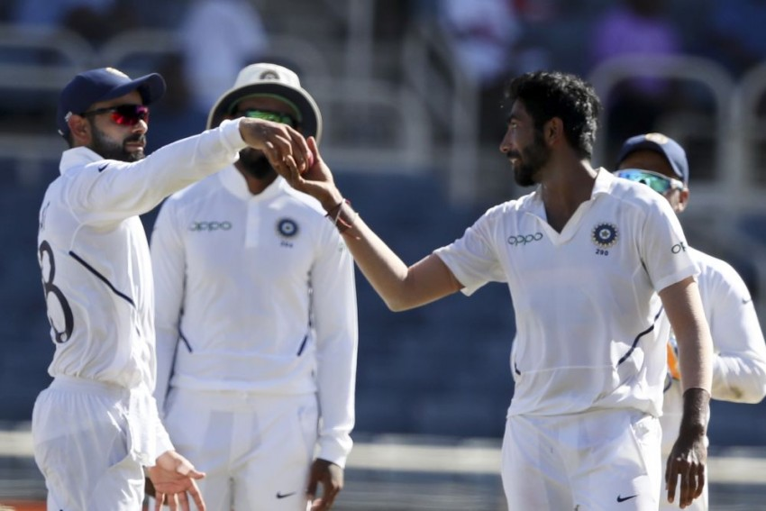 Jasprit Bumrah Credits Dukes Ball Experience For Impressive Show In West Indies