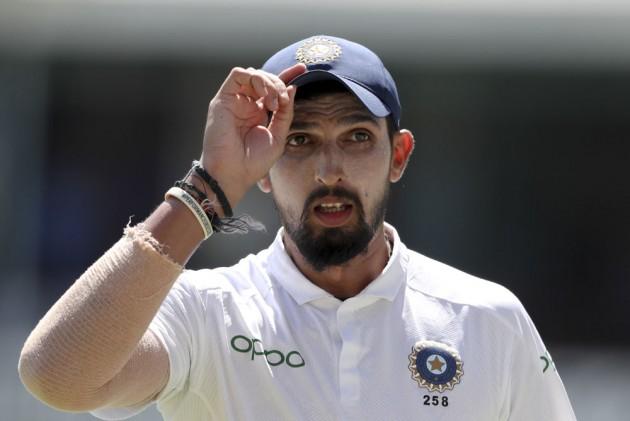West Indies Vs India: Birthday Boy Ishant Sharma Invokes Zaheer Khan To Avoid 'Milestone' Confusion