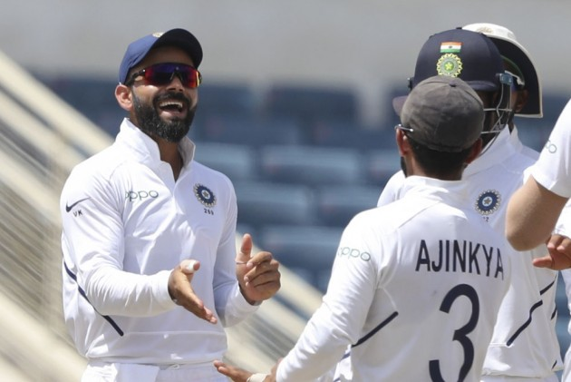 WI Vs IND, 2nd Test, Day 3 Report: Dominant India Inch Closer To Series Sweep