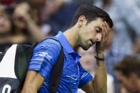 US Open 2019: Novak Djokovic Says 'Life Goes On' As Injury Wrecks Title Defense