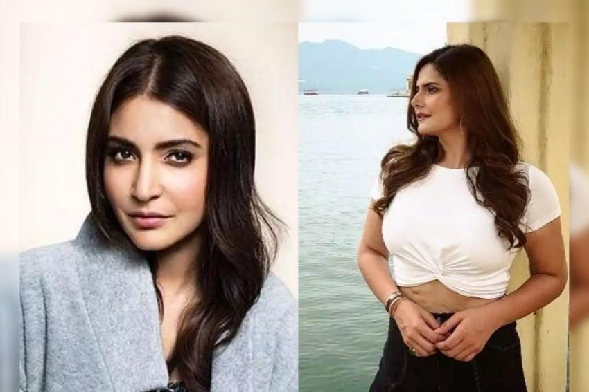 Anushka Sharma Stands Up For Zareen Khan After She Gets Body Shamed For Her Stretch Marks