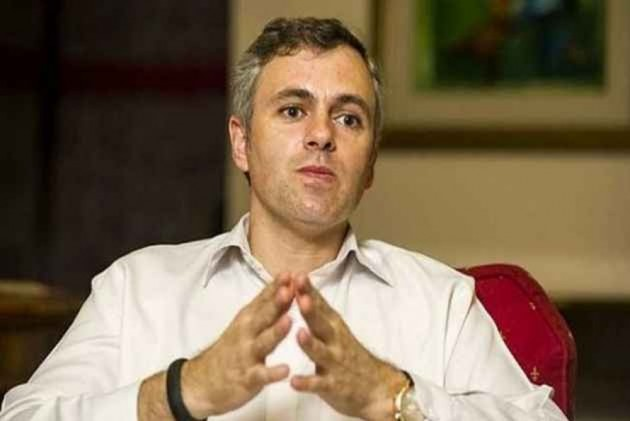 In Detention For 28 Days, Omar Abdullah Grows A Beard