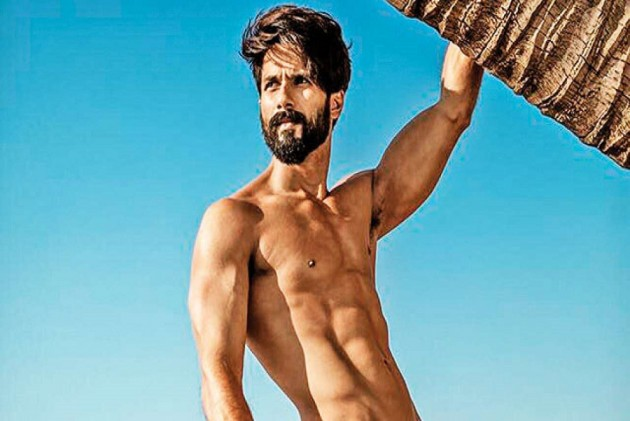 You Won't Believe How Much Shahid Kapoor Is Actually Charging For The Jersey Remake