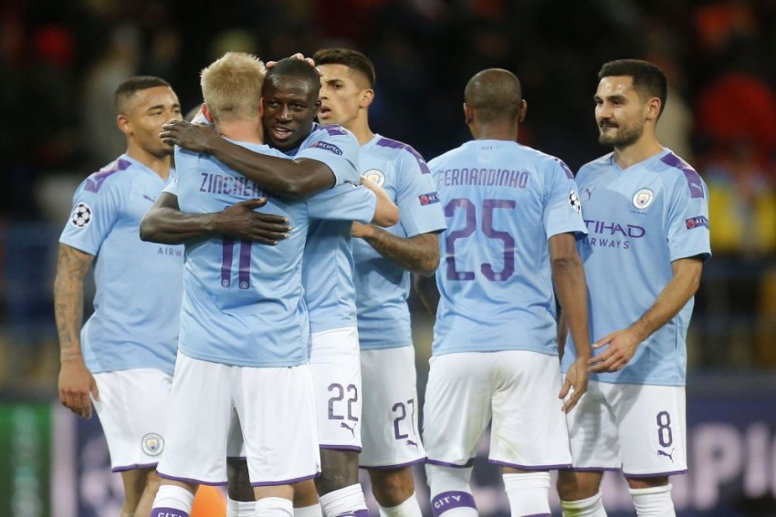 Premier League: Manchester City Aim To Get Back To Winning Ways Against Watford