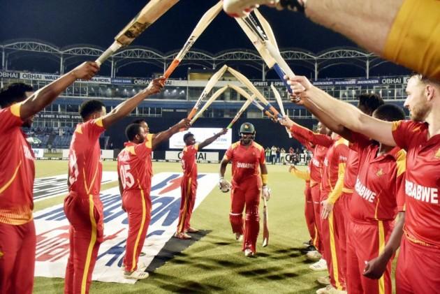 Bangladesh Tri-Series, 5th T20I: Hamilton Masakadza Signs Off With Match-Winning Knock For Zimbabwe; Afghanistan's Winning Streak Ends