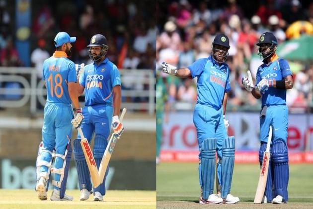 This Is How Gautam Gambhir Has Added Fuel To Virat Kohli v Rohit Sharma 'Rift'