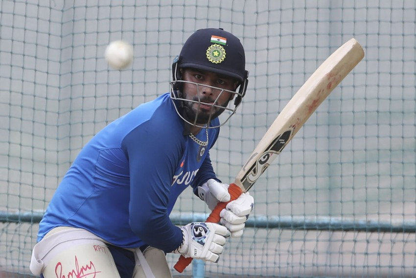 BCCI Chief Selector Backs Rishabh Pant, Says India Need To Be Patient With Struggling Cricketer