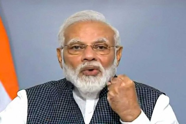 'Historic': PM Modi Says Slashing Corporate Tax Rate Will Attract Private Investments Across Globe