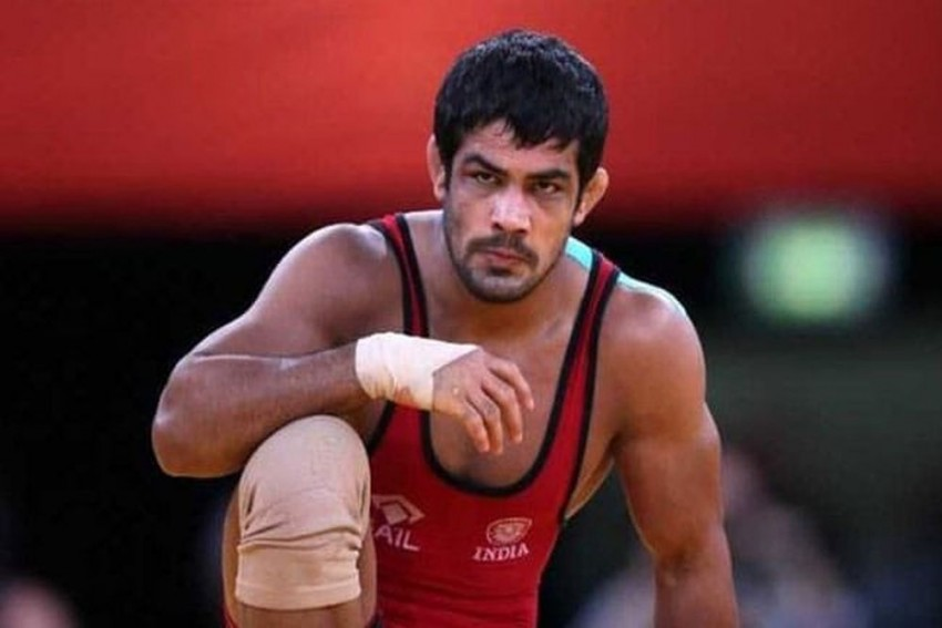 Sushil Kumar's Tokyo 2020 Olympics Hopes Suffer Setback In World Wrestling Championships