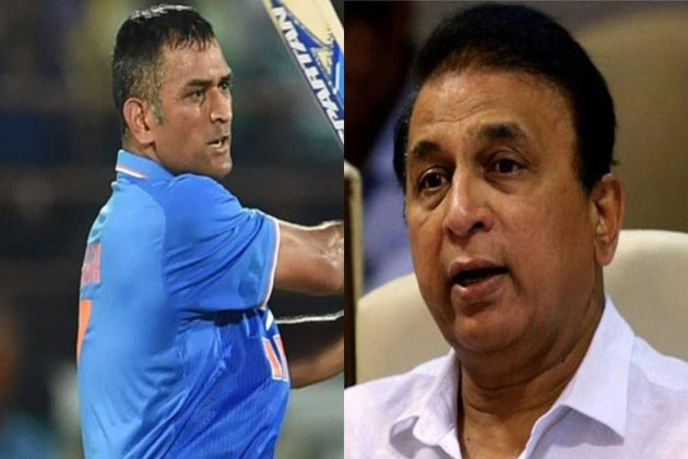 'MS Dhoni's Time Is Up' - Sunil Gavaskar Feels Ex-India Cricket Team Skipper Should Go Without Being Pushed Out