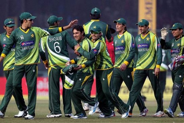 Pakistan Cricketers Claimed Security Situation In Their Country Has Improved A Lot
