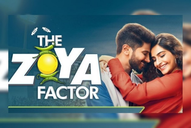 The Zoya Factor On A Sticky Wicket, Needs A Lucky Charm For Itself