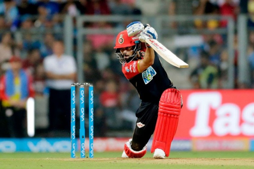 IPL: There Is No Question Mark Over Virat Kohli's Captaincy - RCB Team Director Mike Hesson