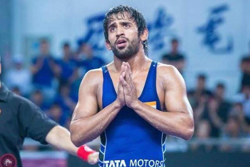 Bajrang Punia Wins Bronze Medal At World Wrestling Championships, Ravi Dahiya Adds To India's Tally