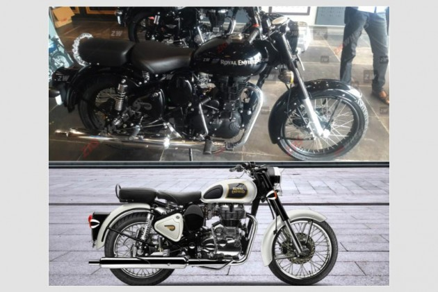 Royal Enfield Classic 350 S vs Classic 350: Differences Explained In Image Gallery