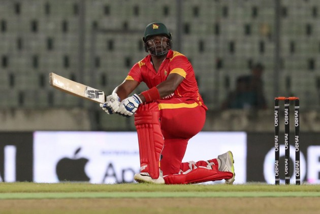 Highlights, Afghanistan Vs Zimbabwe, Tri-Series, 5th T20: Skipper Hamilton Masakadza Helps ZIM Notch Consolation Win