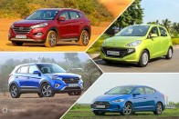 Hyundai Offering Discounts Across Models, Benefits Worth Up To Rs 2 Lakh On Elantra & Tucson