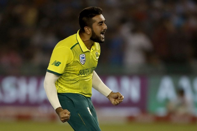 In T20s, Pressure Is On Batsmen As People Come For Entertainment: Tabraiz Shamsi