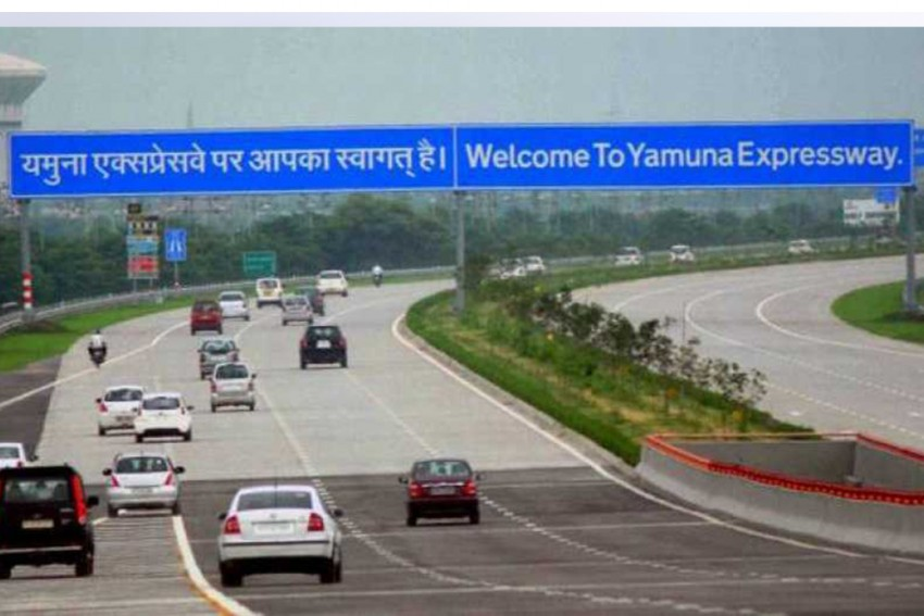 Over 150 Deaths On Yamuna Expressway In 2019 Alone, Most Since 2012