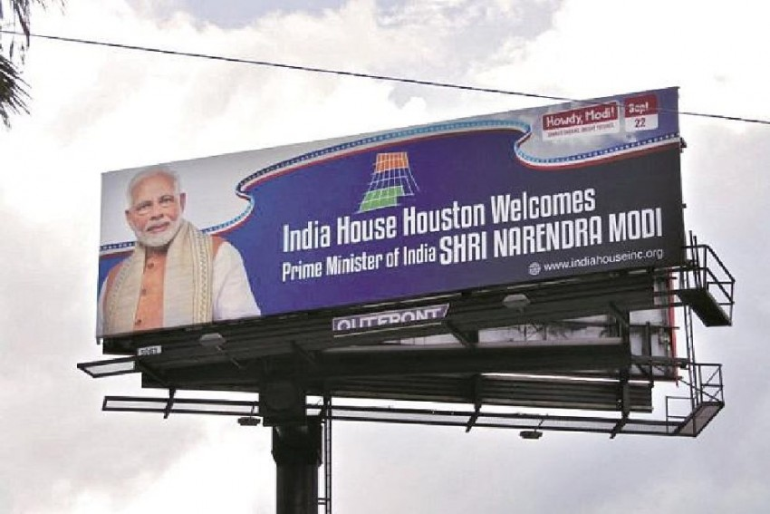 Houston Gears Up To Welcome PM Modi For 'Howdy Modi'