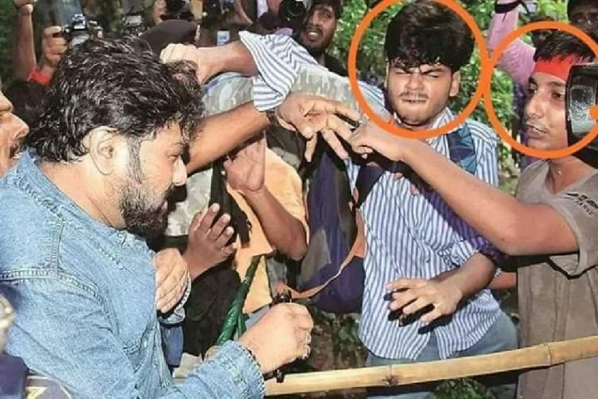 'Don't Worry, Won't Harm Your Son', Babul Supriyo To Mother Of Student Who Pulled His Hair