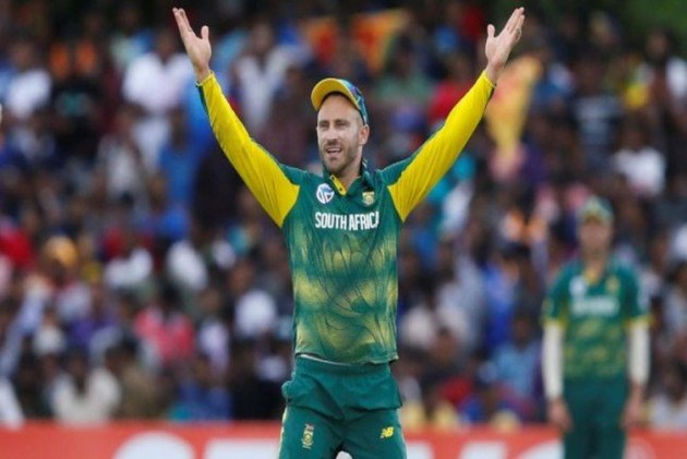 'One Of My Worst Experiences' - Here's Why Faf Du Plessis, Cricket South Africa Test Captain, Is A Frustrated Man