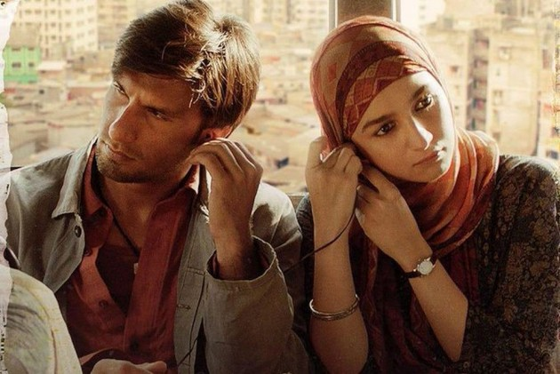 Ranveer Singh, Alia Bhatt Starrer 'Gully Boy' Is India's Official Entry To Oscars