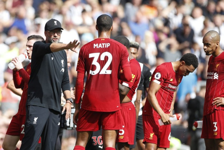 Premier League: Liverpool Manager Jurgen Klopp Braces For Test From 'Exciting' Chelsea Young Guns