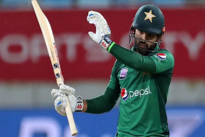 Mohammad Rizwan, Usman Shinwari Return To Pakistan's ODI Squad For Sri Lanka Series