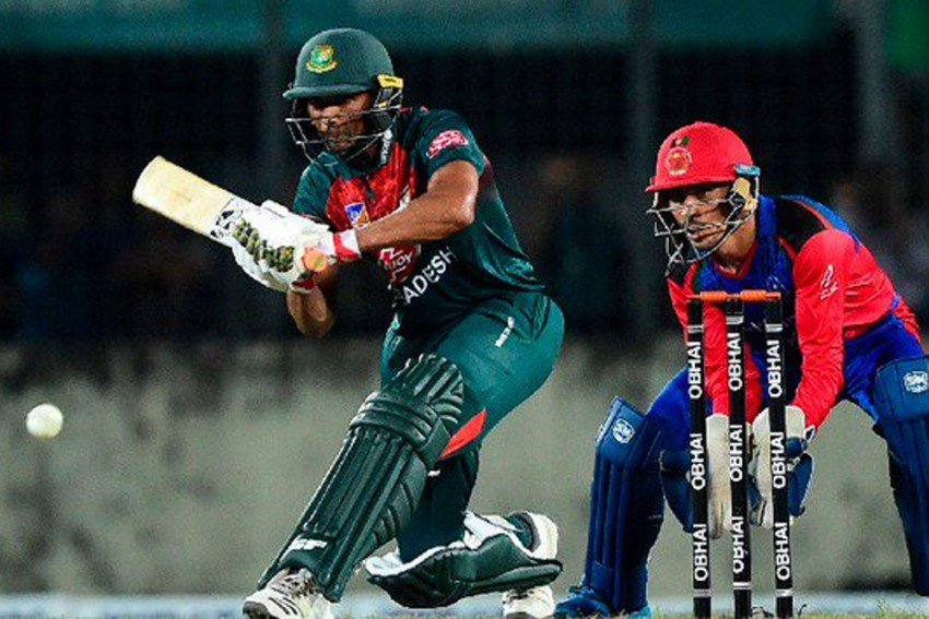 Tri-Series | 6th T20I Highlights: Shakib Al Hasan Leads From The Front As Bangladesh Beat Afghanistan By 4 Wickets